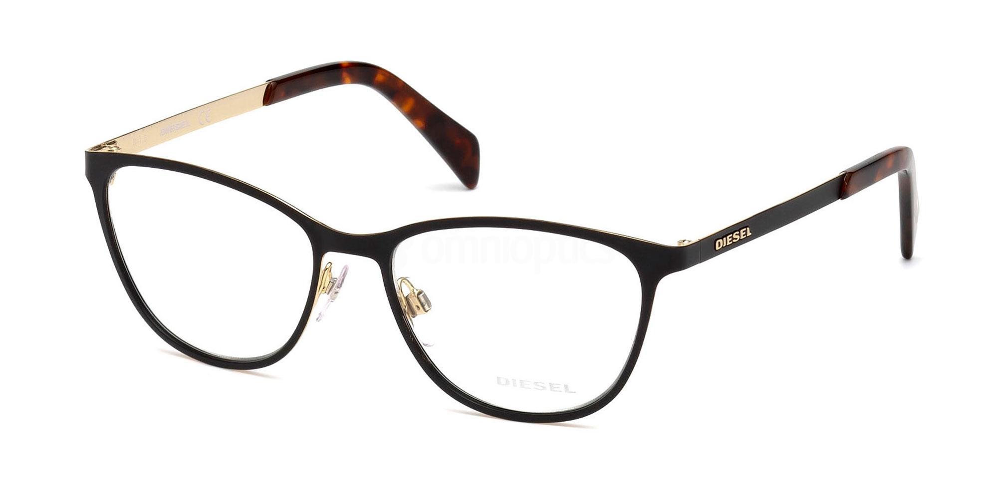 002 DL5228 Glasses, Diesel