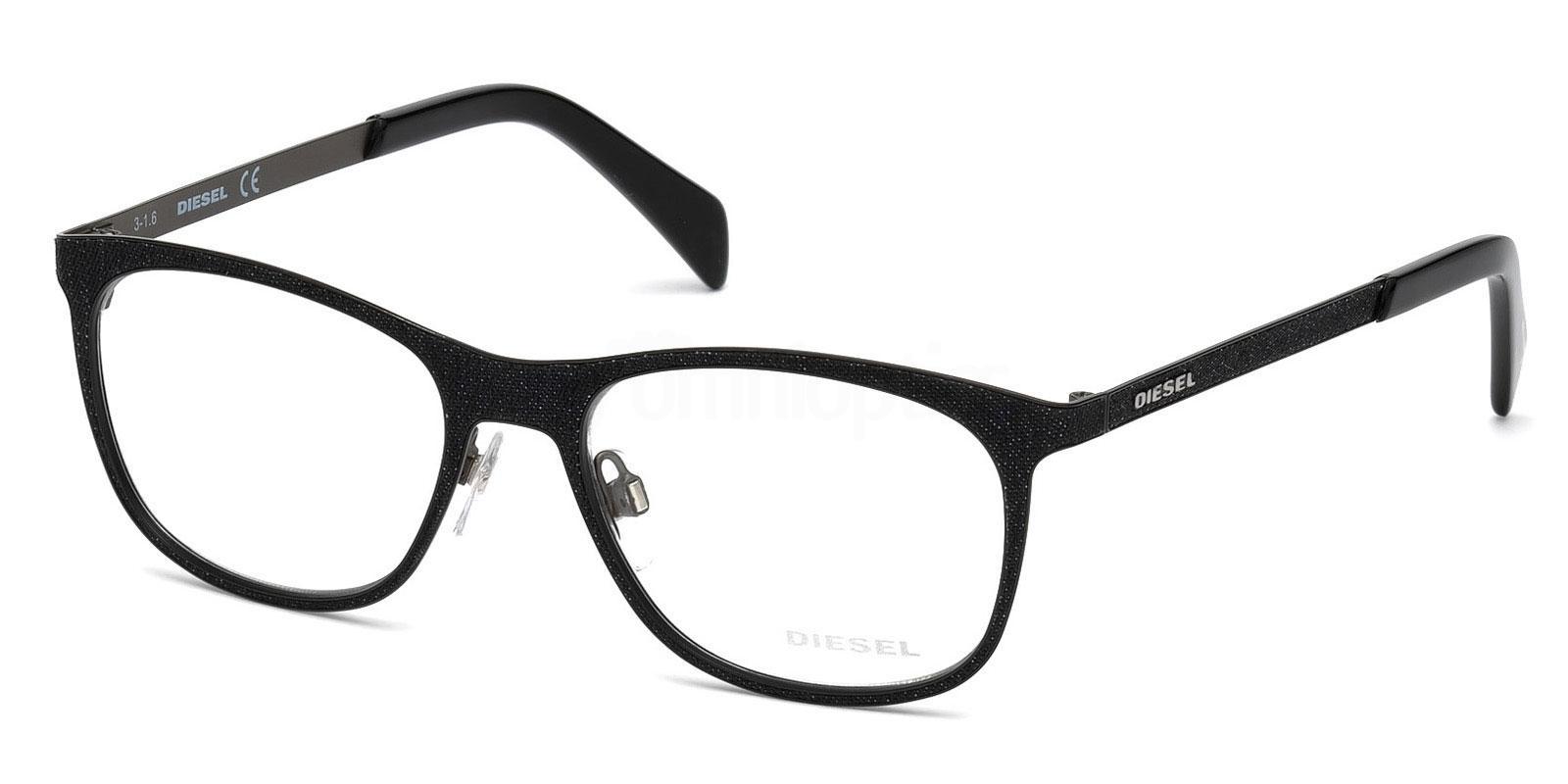 005 DL5220 Glasses, Diesel