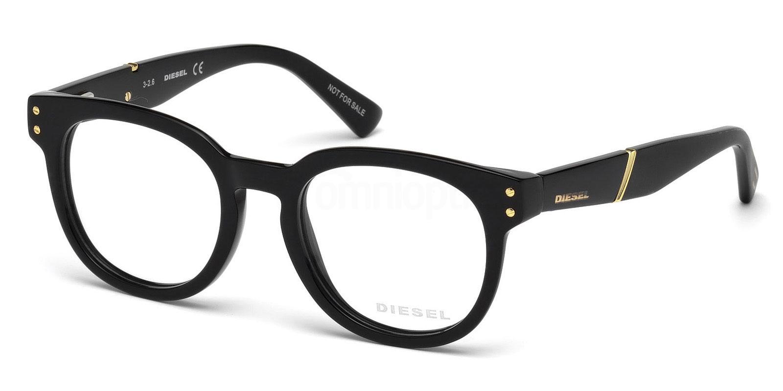 001 DL5230 Glasses, Diesel