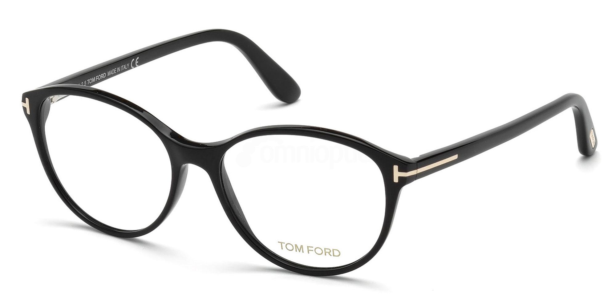 001 FT5403  Glasses, Tom Ford