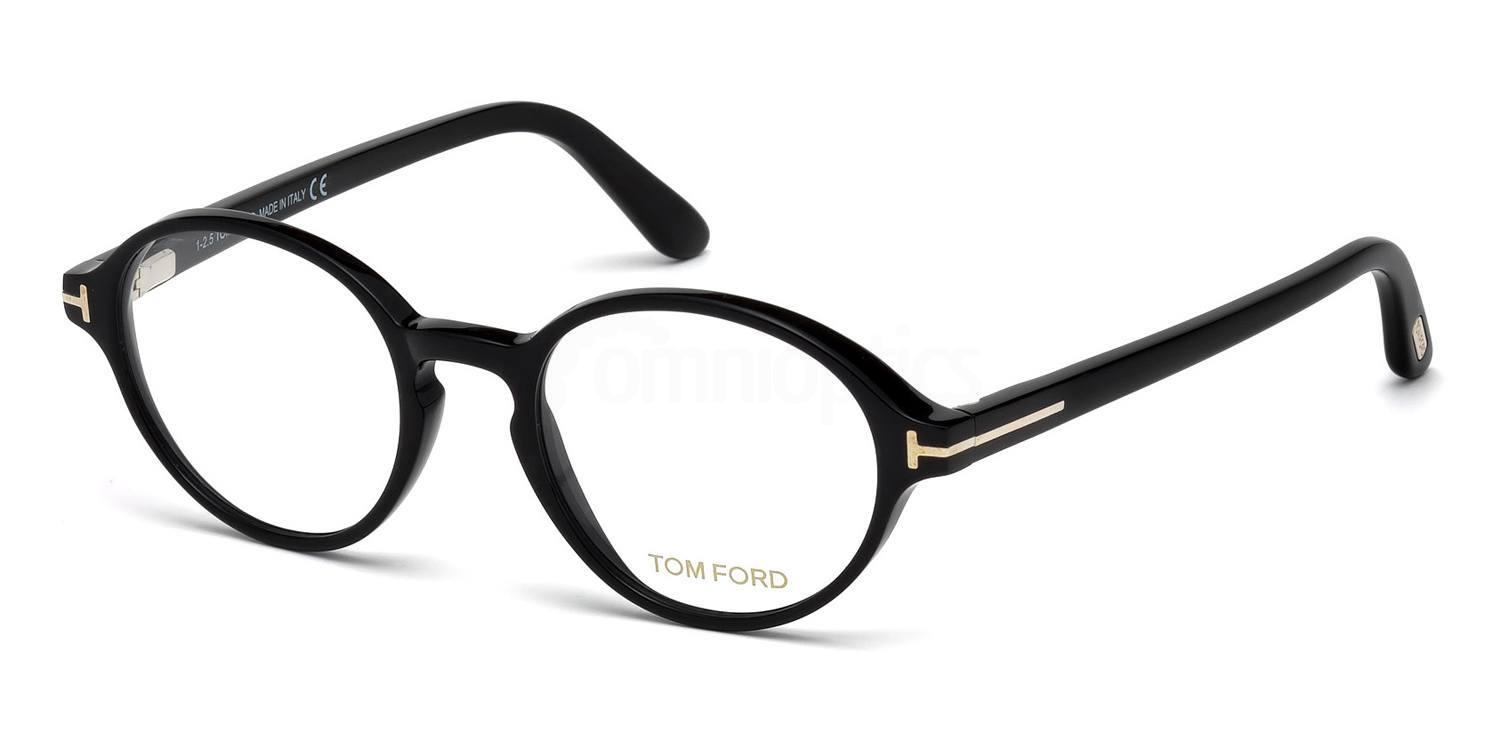 001 FT5409 Glasses, Tom Ford