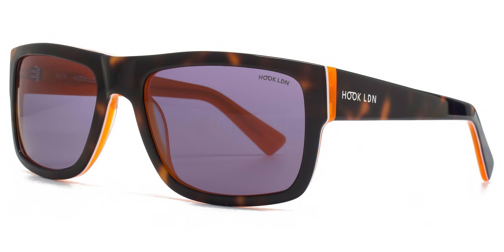 ORG HK003 - BLITZ , Hook LDN