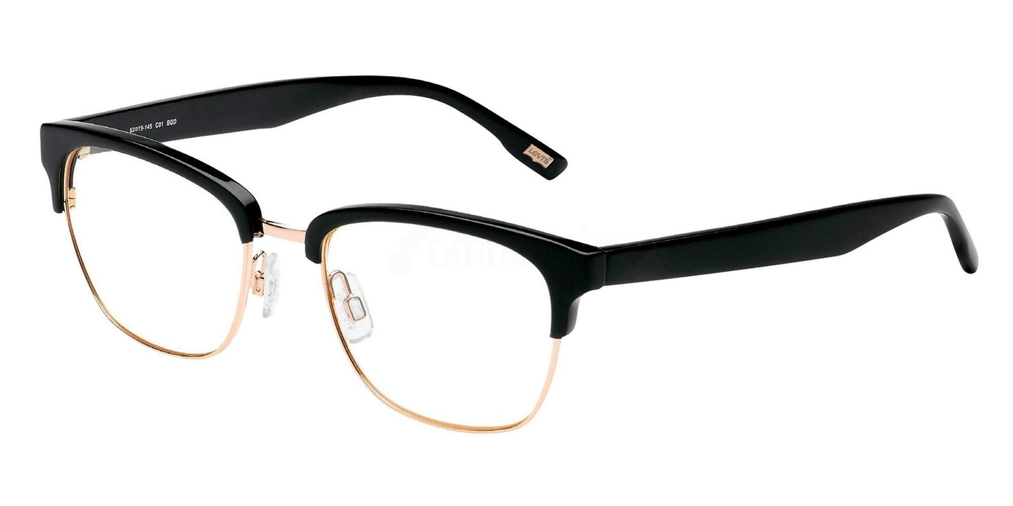 01 BDG LS113 , Levi's Eyewear