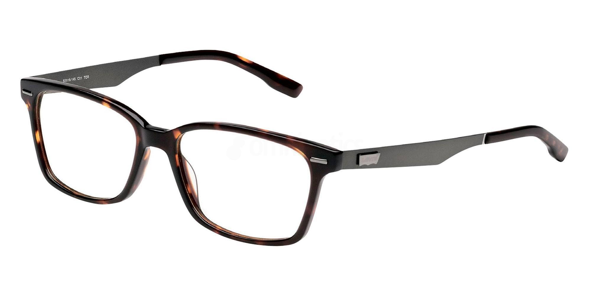 03 TOR LS117 , Levi's Eyewear