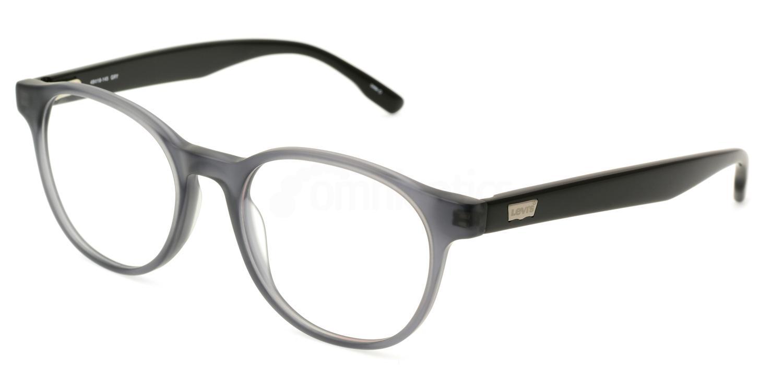 01 GRY LS125 , Levi's Eyewear