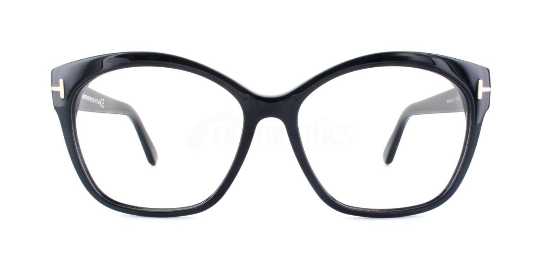 001 FT5435 Glasses, Tom Ford