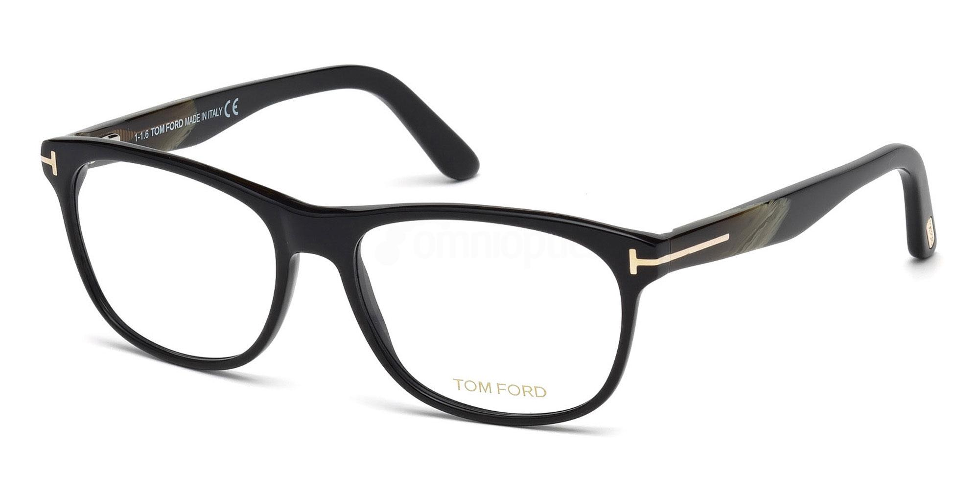 001 FT5431 Glasses, Tom Ford