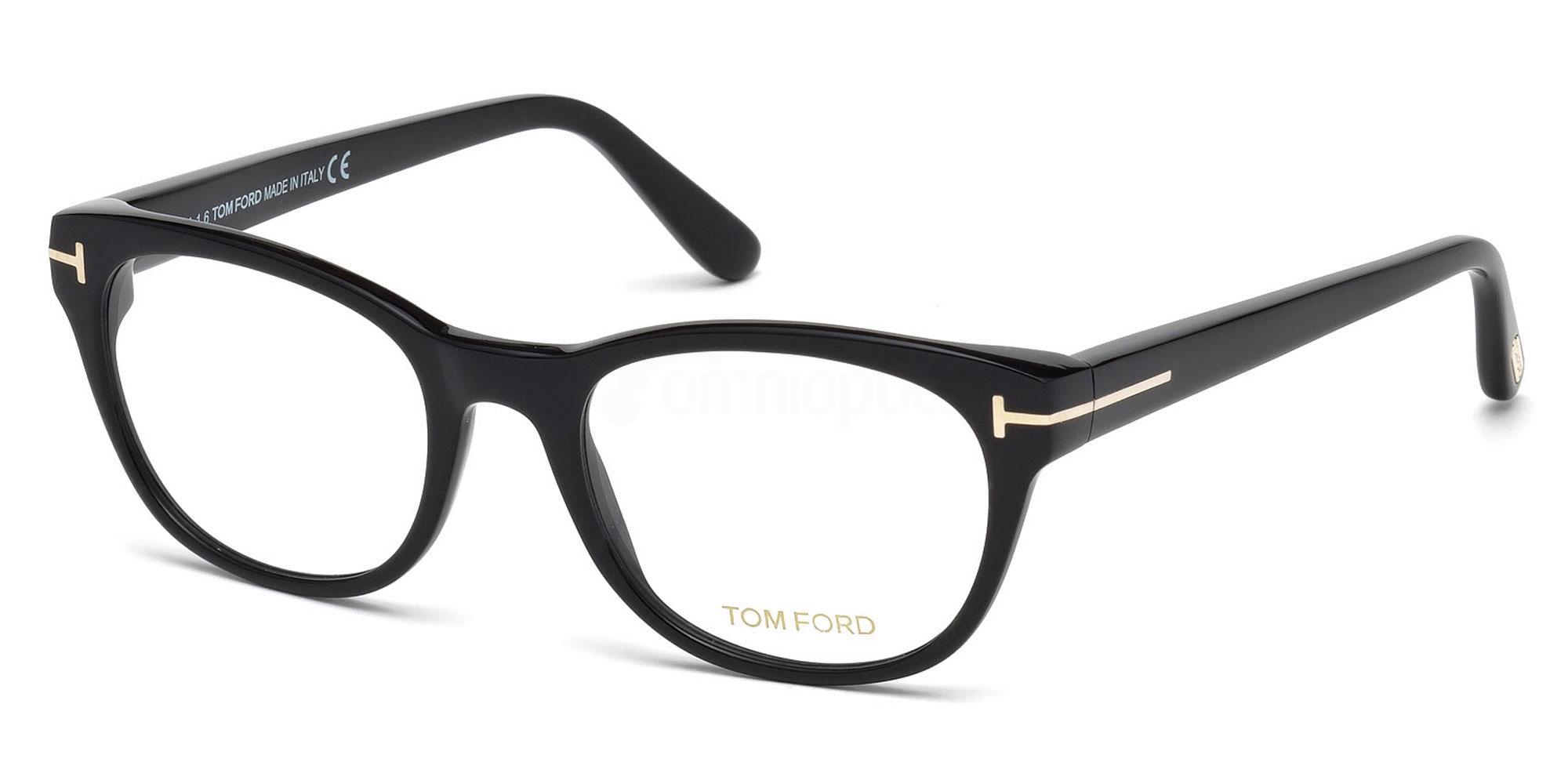 001 FT5433 Glasses, Tom Ford