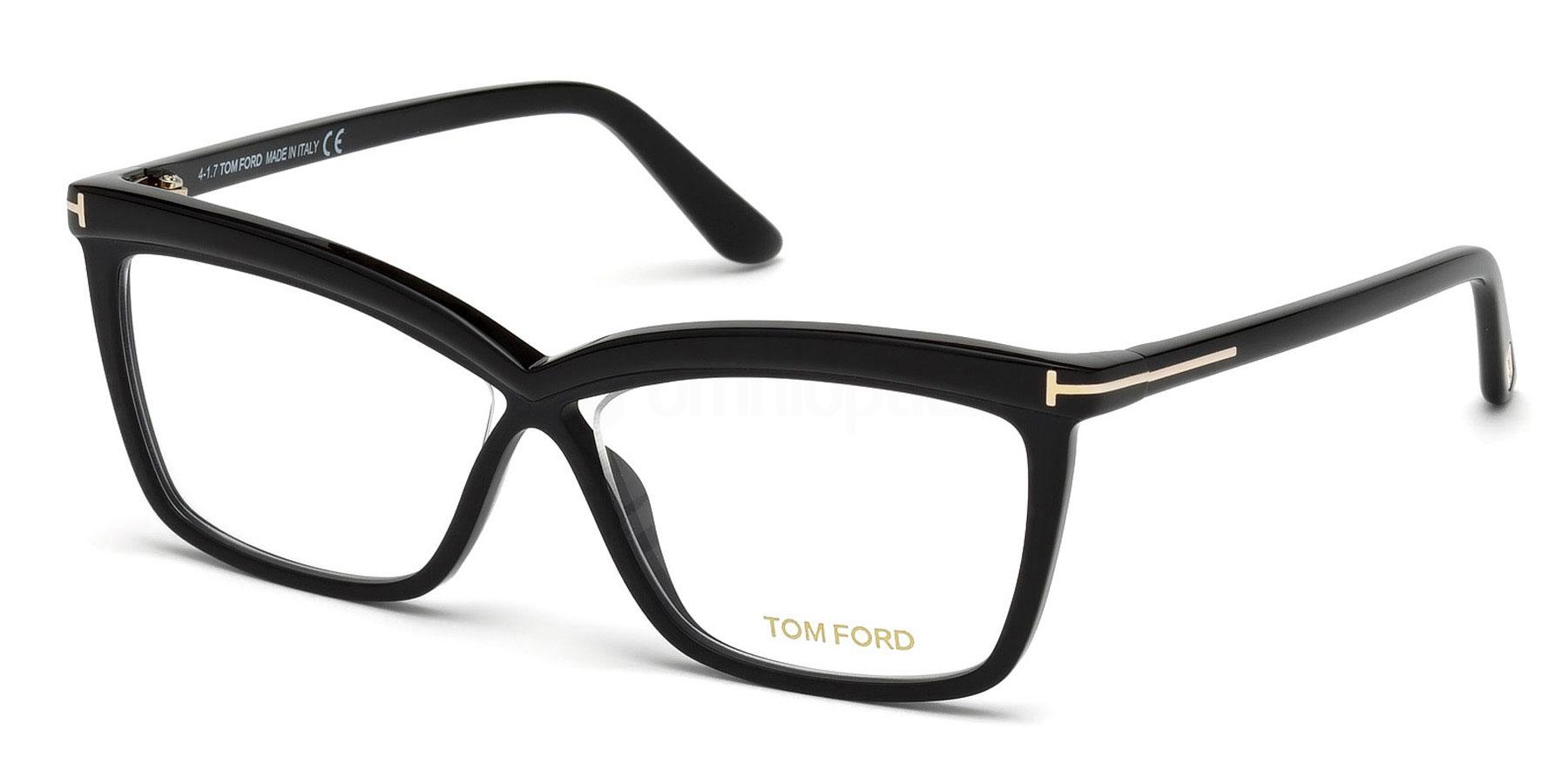 001 FT5470 Glasses, Tom Ford
