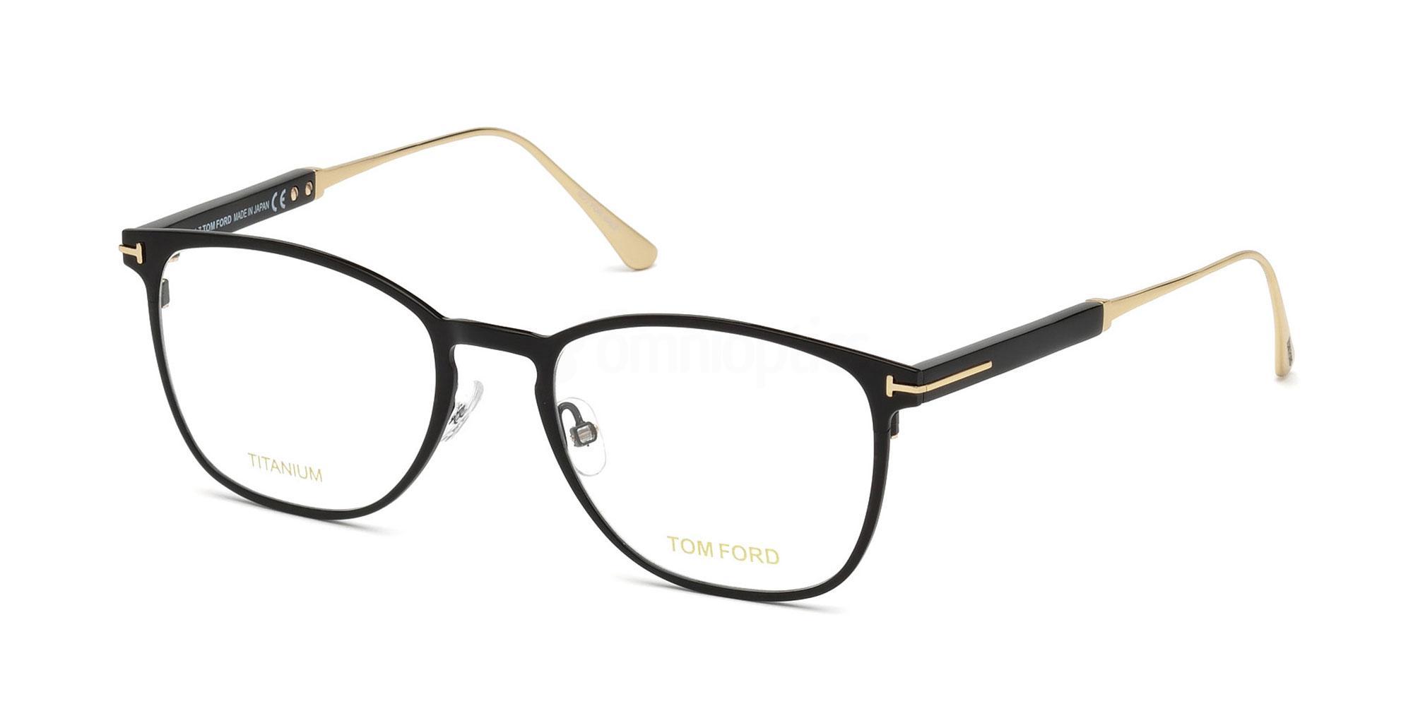 001 FT5483 Glasses, Tom Ford