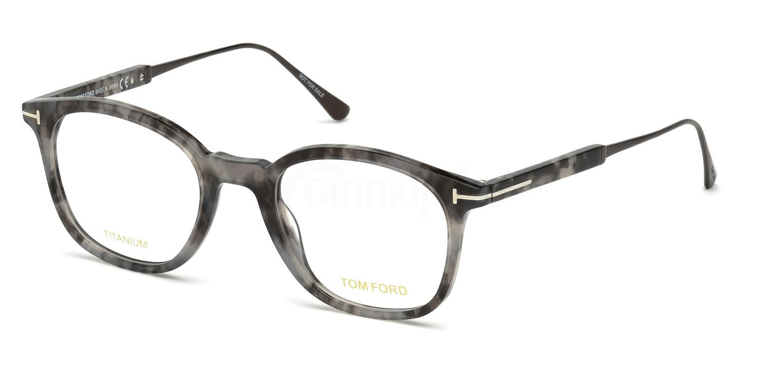 055 FT5484 Glasses, Tom Ford