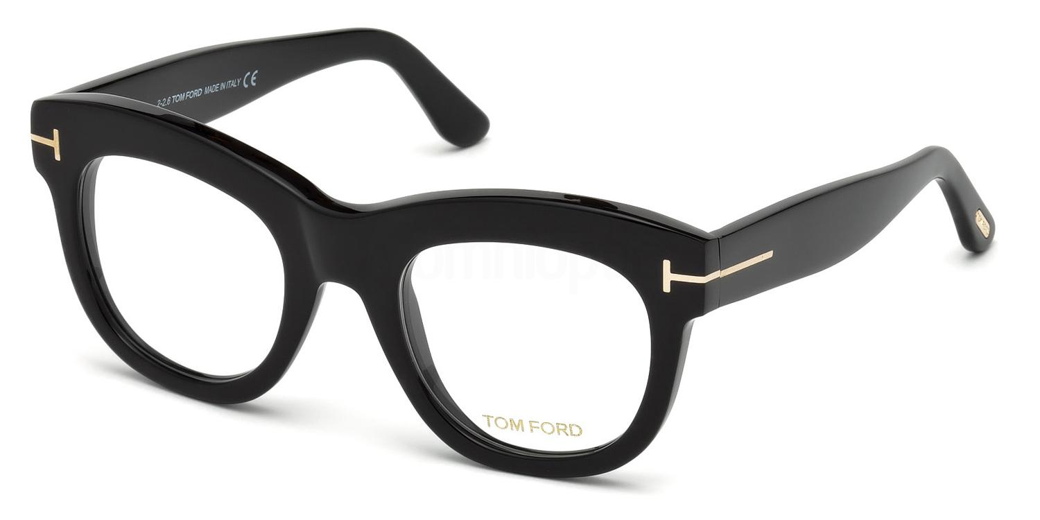 001 FT5493 Glasses, Tom Ford