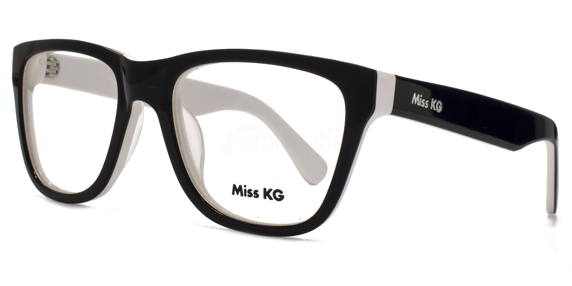 BLK MKGS001 , Miss KG
