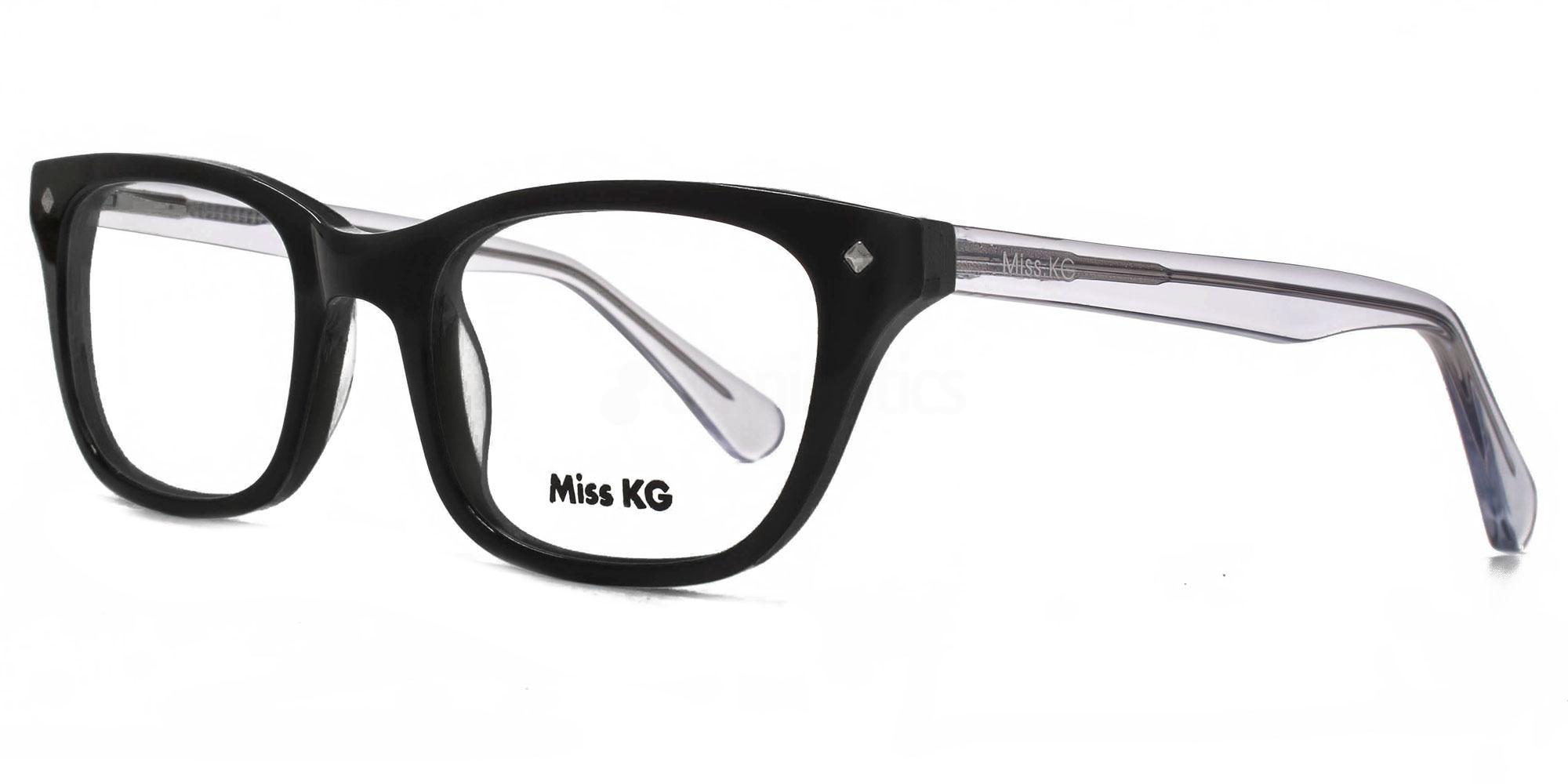 BLK MKGS005 , Miss KG