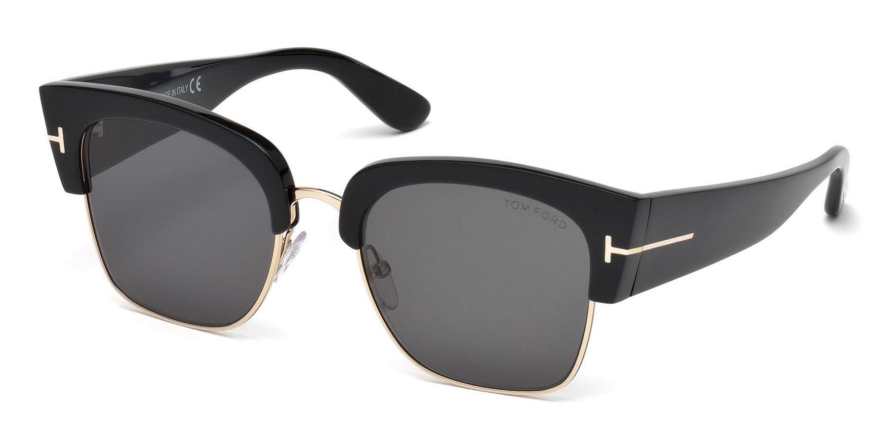 01A FT0554 Sunglasses, Tom Ford