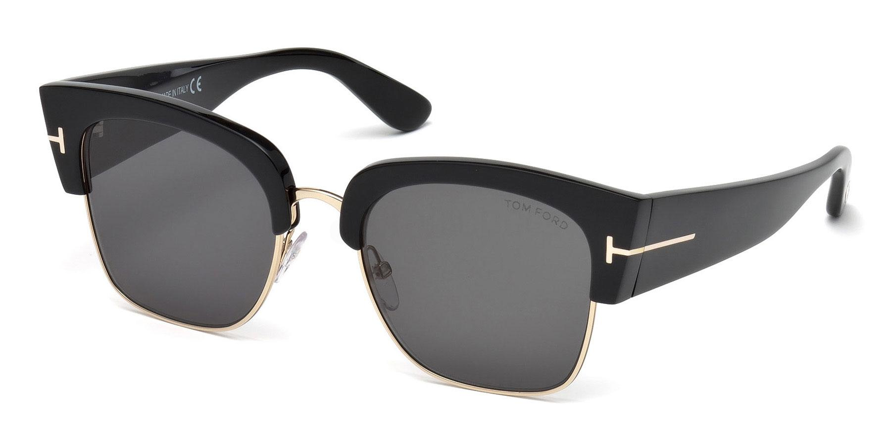 01A FT0554 Sunglasses, Tom Ford