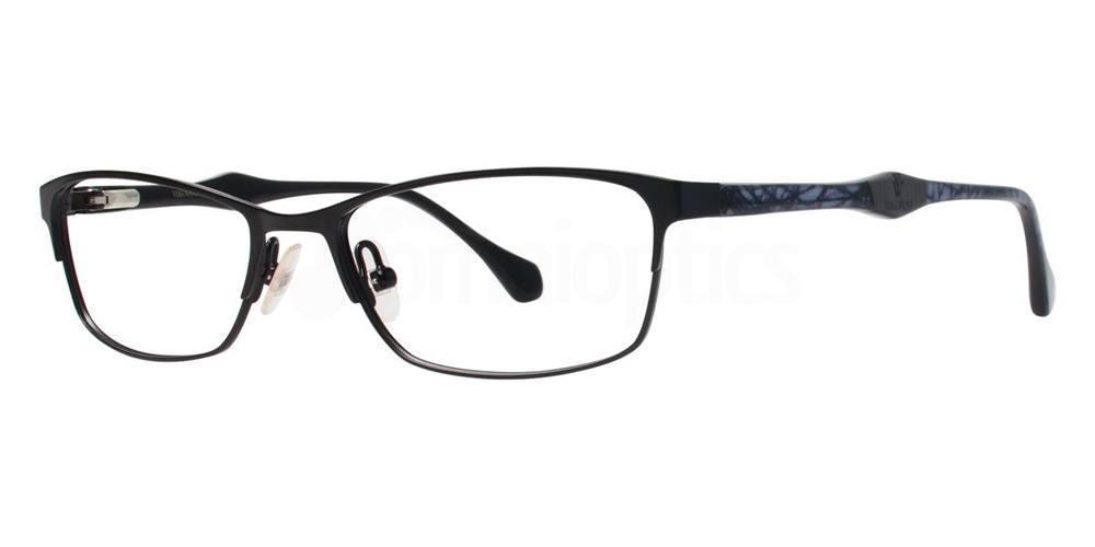 Black V326 Glasses, Vera Wang