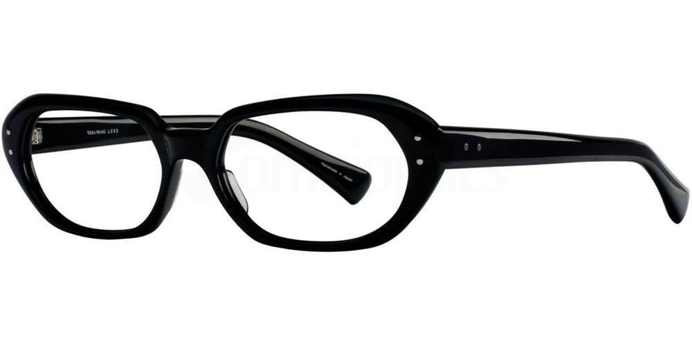 Olive Crystal DIETRICH Glasses, Vera Wang Luxe