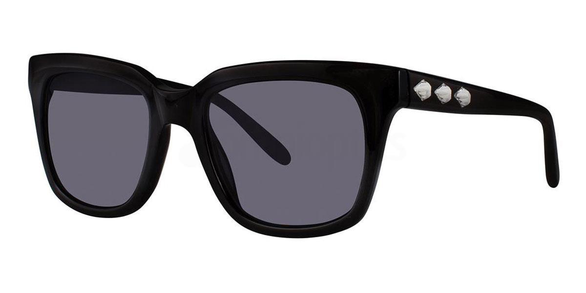 Noir VEDA Sunglasses, Vera Wang Luxe