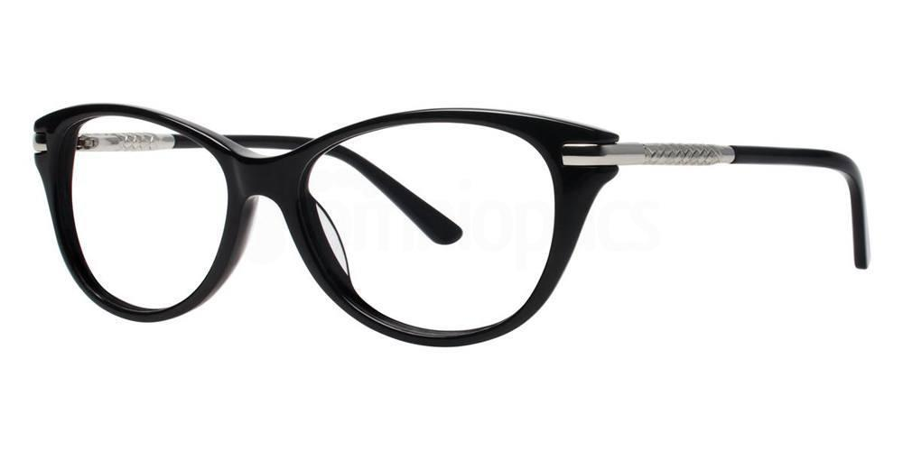 Black REPOSE Glasses, STYLE by Timex