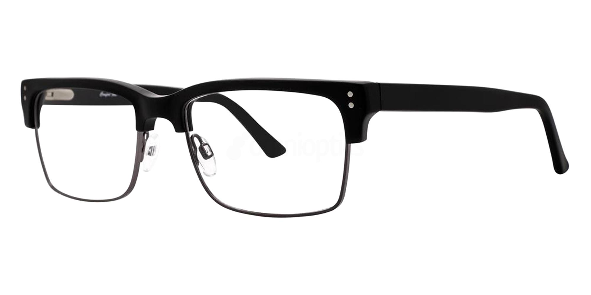Black ADAM Glasses, Comfort Flex