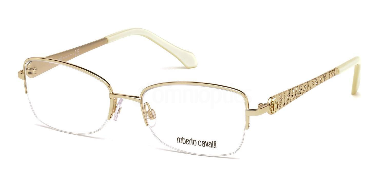 028 RC0961 Glasses, Roberto Cavalli