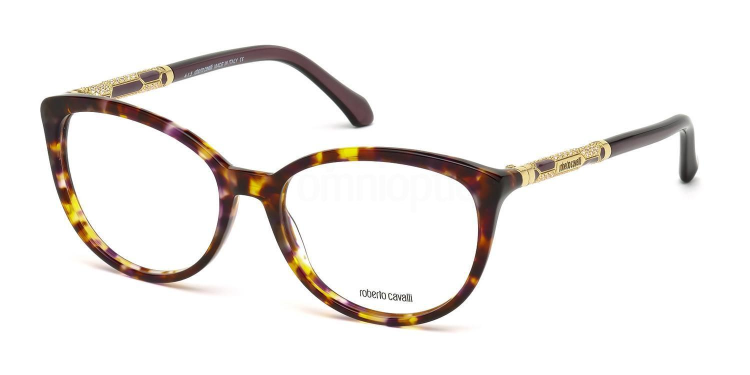 055 RC0963 Glasses, Roberto Cavalli