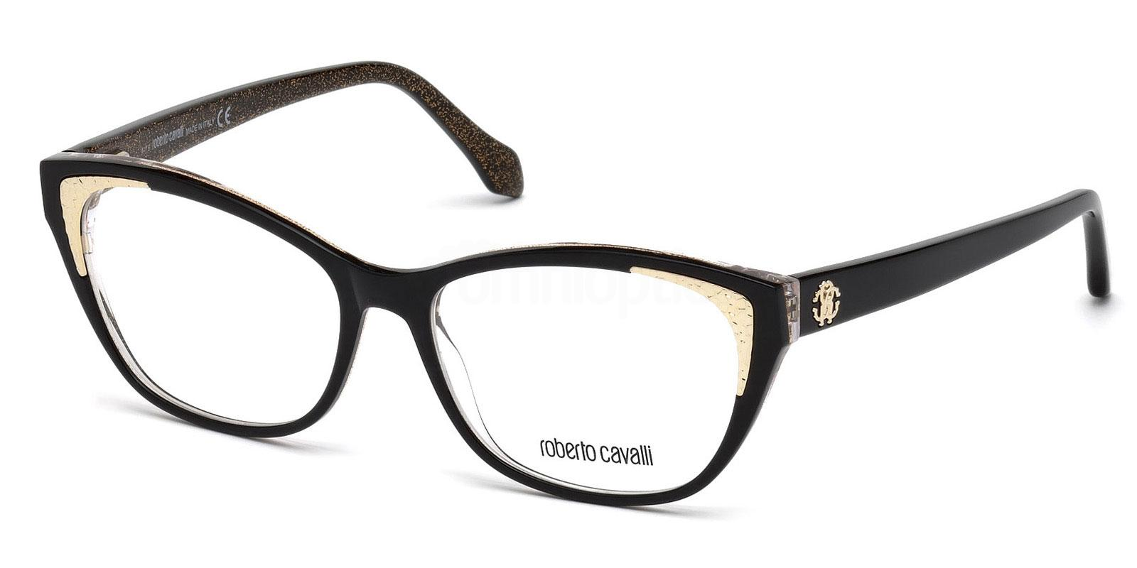001 RC5033 Glasses, Roberto Cavalli