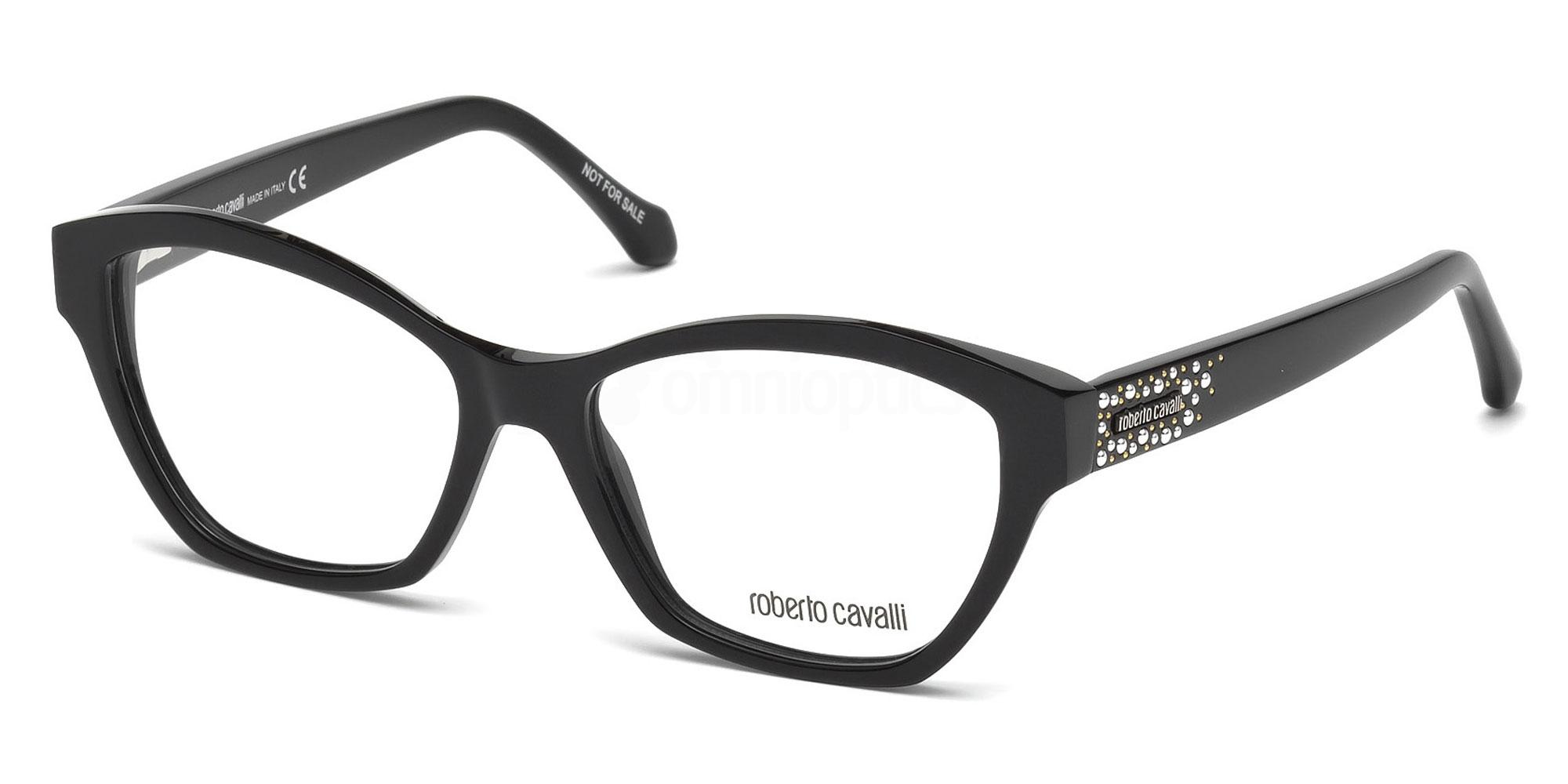 001 RC5038 Glasses, Roberto Cavalli