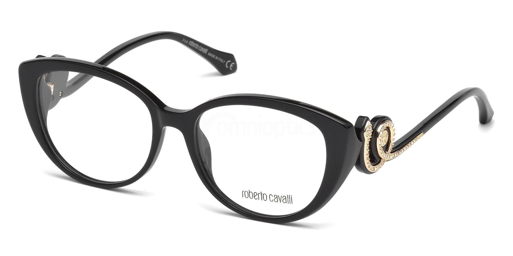 001 RC5039 Glasses, Roberto Cavalli