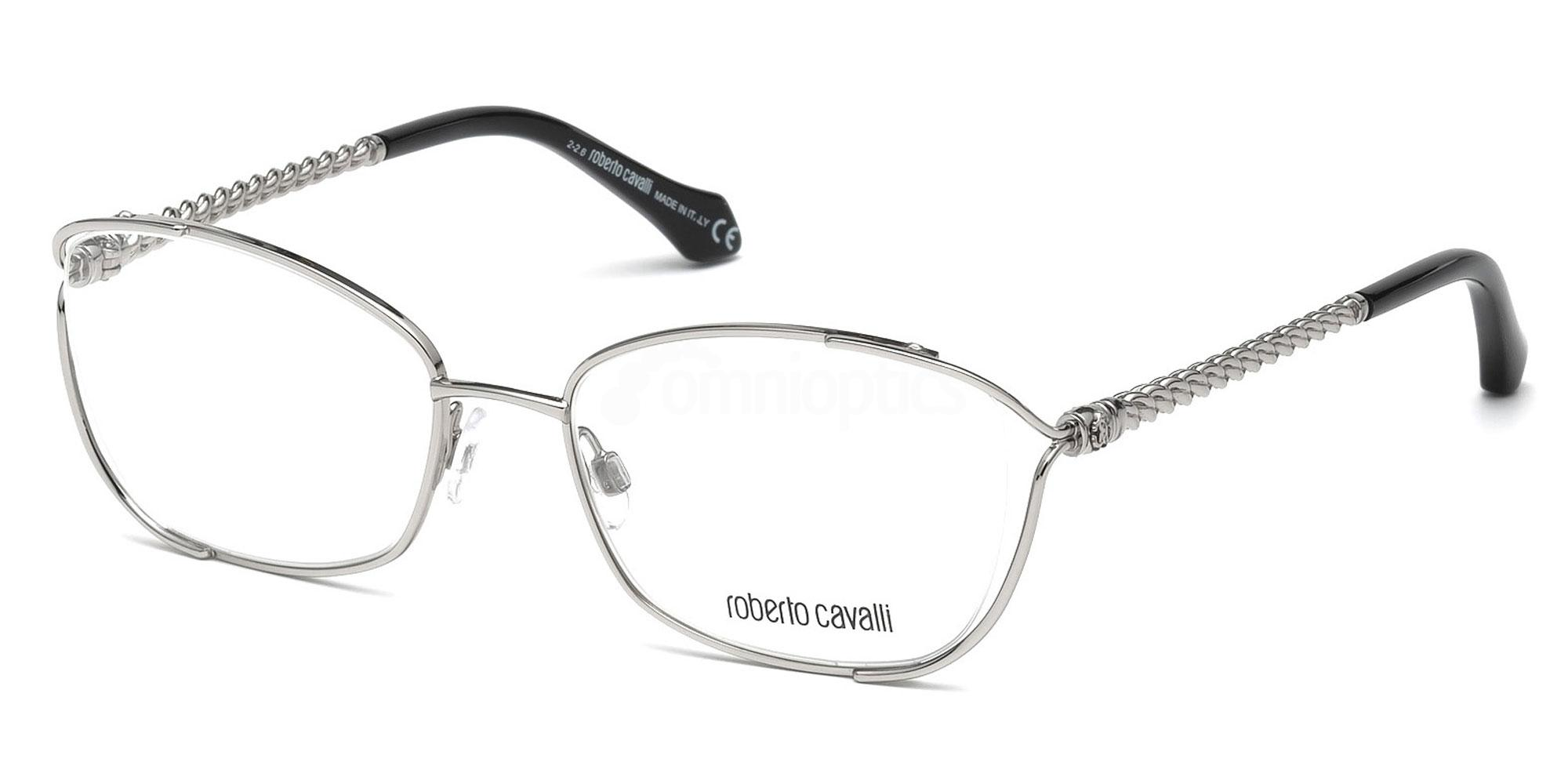 016 RC5042 Glasses, Roberto Cavalli