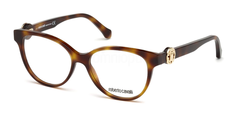 052 RC5047 Glasses, Roberto Cavalli
