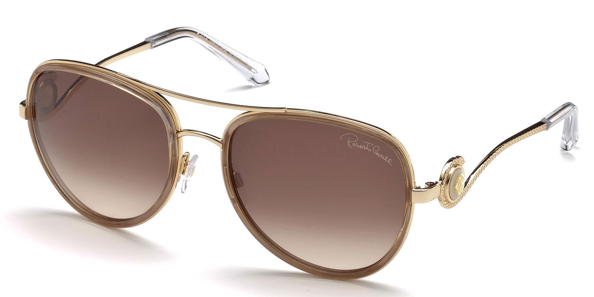 74F RC1013 Sunglasses, Roberto Cavalli