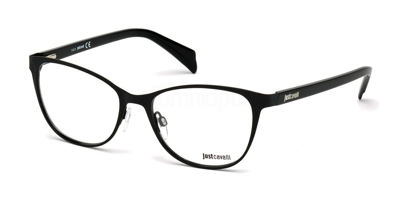 001 JC0711 Glasses, Just Cavalli