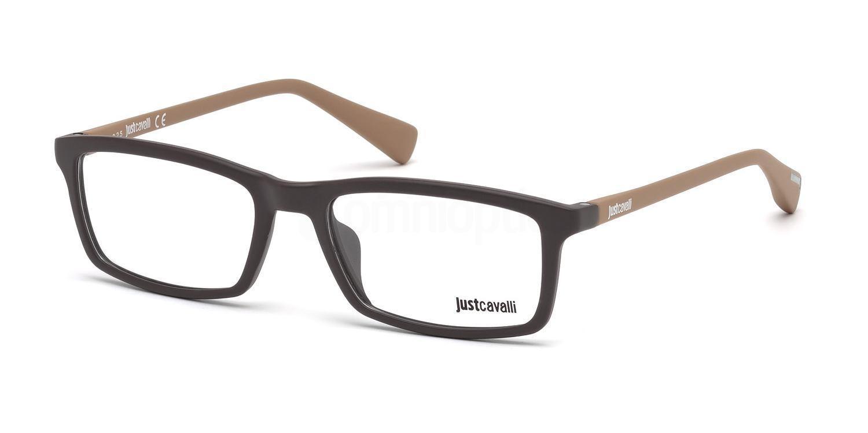 049 JC0758 Glasses, Just Cavalli