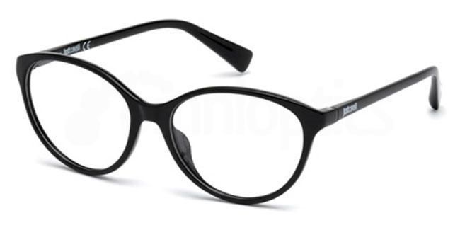 001 JC0765 Glasses, Just Cavalli