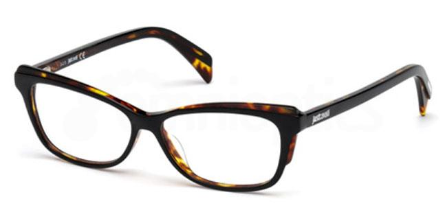 005 JC0771 Glasses, Just Cavalli