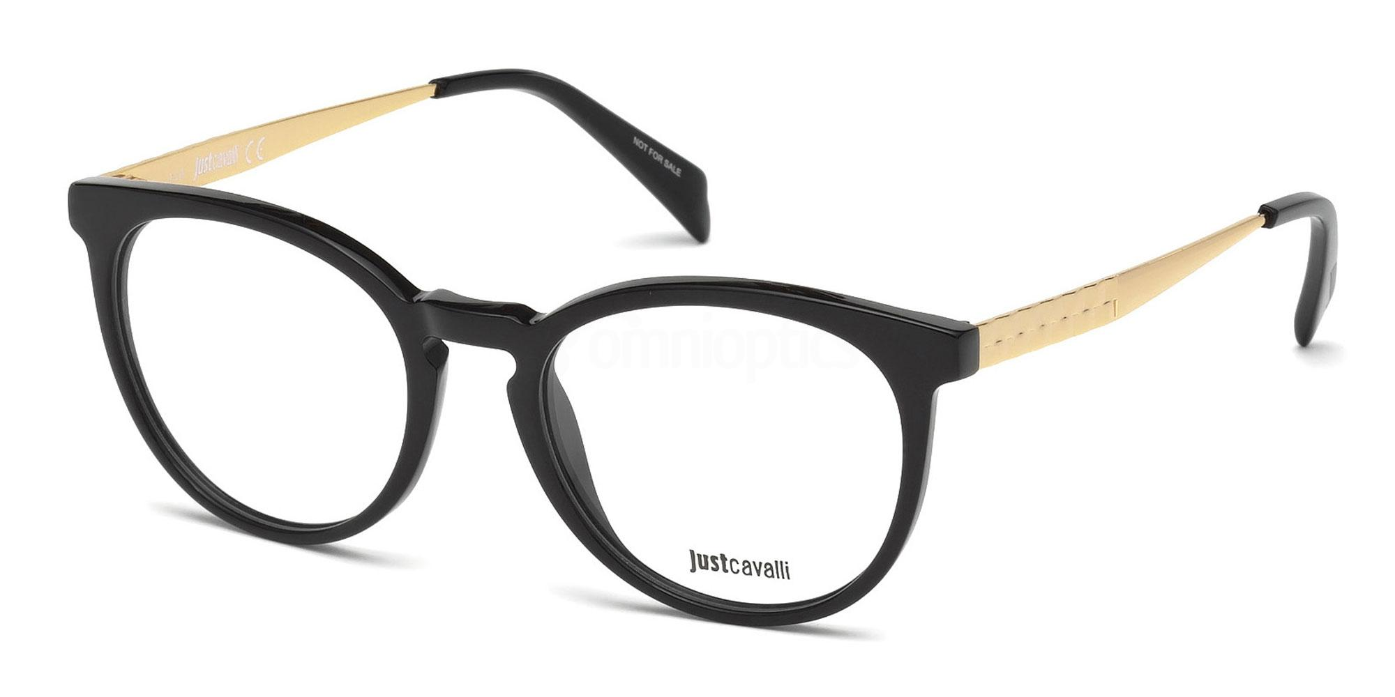 001 JC0793 Glasses, Just Cavalli