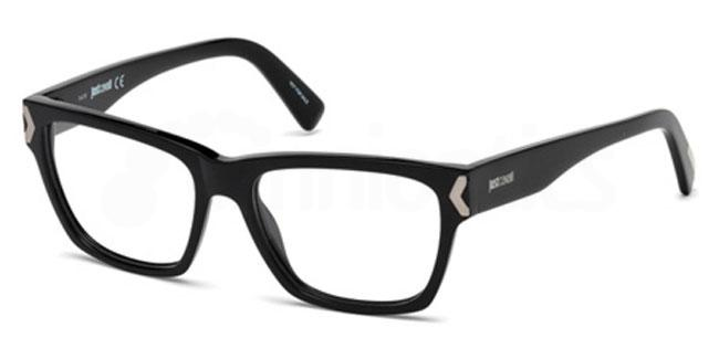 001 JC0805 Glasses, Just Cavalli