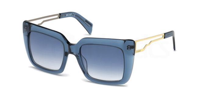 55B JC792S Sunglasses, Just Cavalli