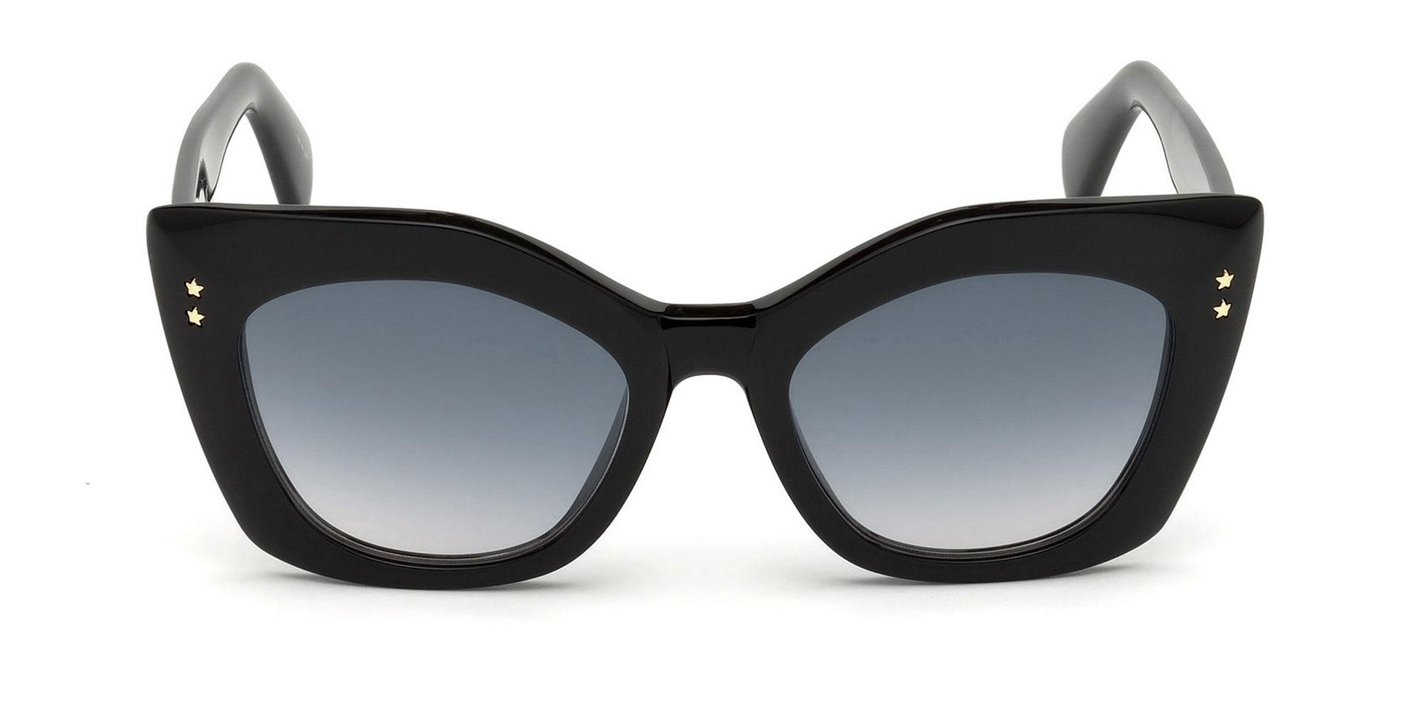 01B JC820S Sunglasses, Just Cavalli