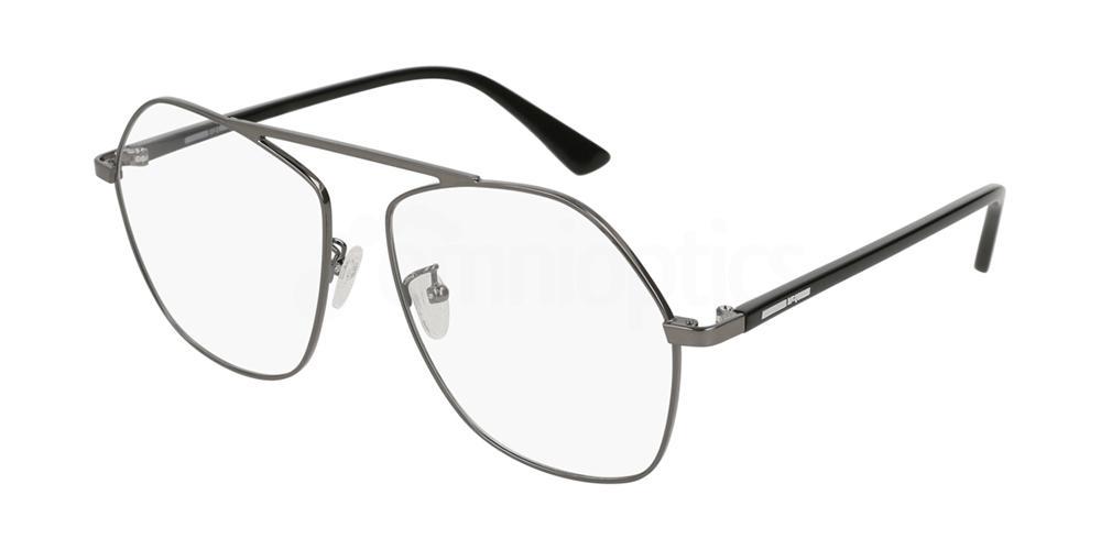 001 MQ0145OA Glasses, McQ
