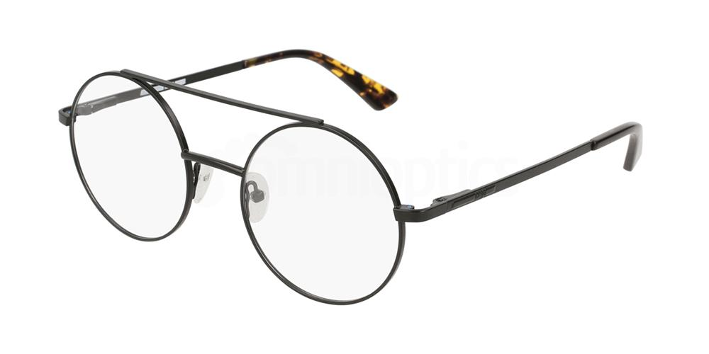 001 MQ0140O Glasses, McQ