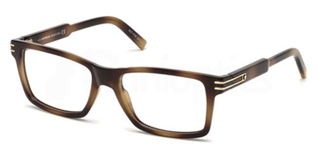 052 MB0676 Glasses, Mont Blanc