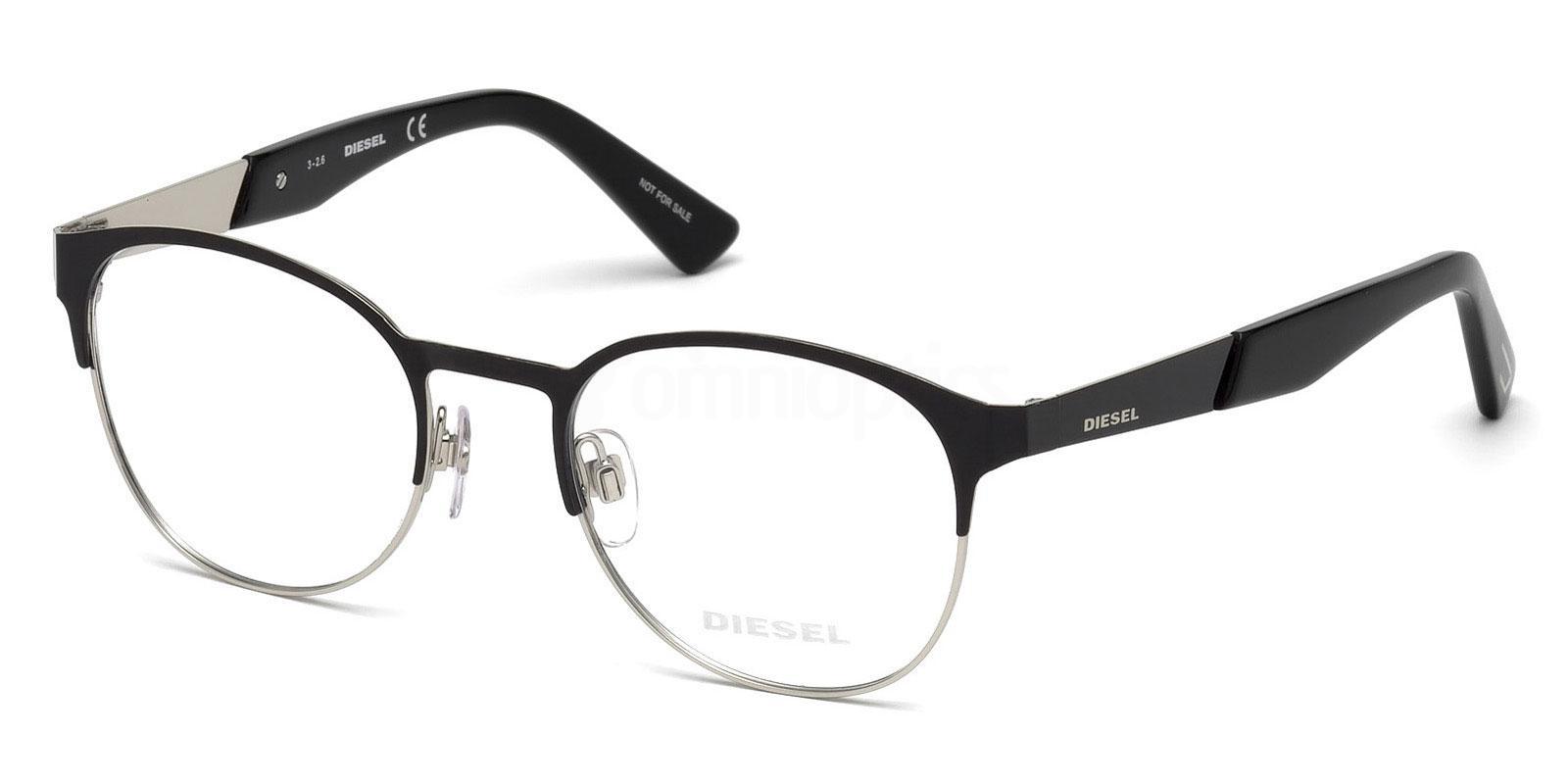 001 DL5236 Glasses, Diesel