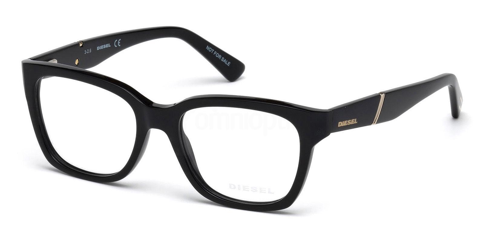 001 DL5242 Glasses, Diesel
