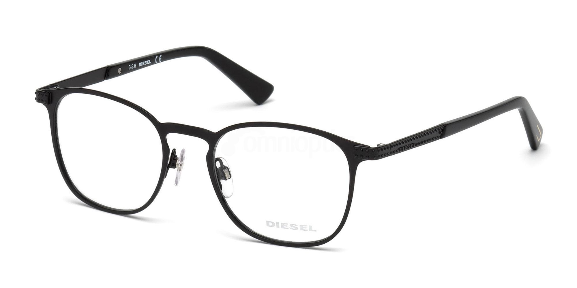 002 DL5248 Glasses, Diesel