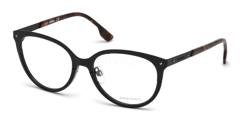 005 DL5217 Glasses, Diesel