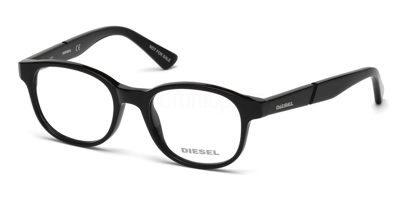 001 DL5243 Glasses, Diesel