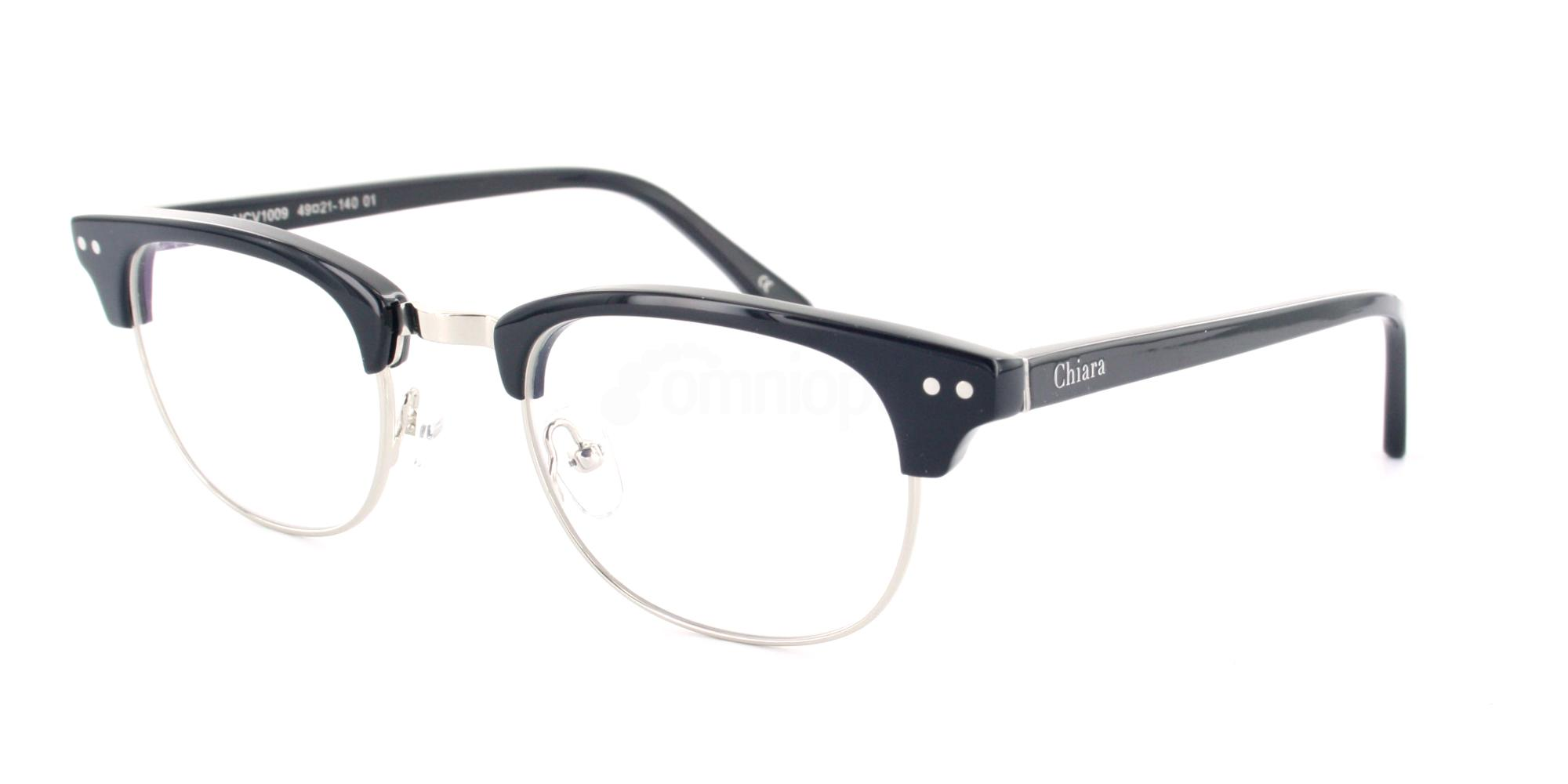 01 UCV1009 Glasses, Chiara Visione